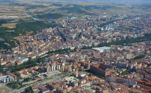 La renta de San Cristóbal-Gamonal crece en 500 euros pero está casi 7.500 euros por debajo del barrio más rico de Burgos