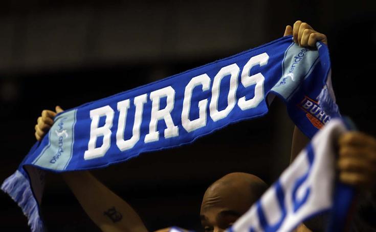 Búscate disfrutando del San Pablo Burgos - Telenet Giants Antwerp