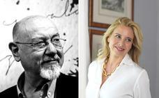 Los escritores Juan Eslava Galán y Almudena de Arteaga hablarán de su profesión en 'Conversaciones en la Catedral'