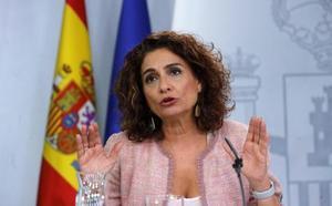 El FMI recomienda a España «prudencia» en el gasto por el déficit elevado