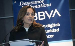 Yolanda Martínez Bajo:«Hay que tener información suficiente para tomar las mejores decisiones»