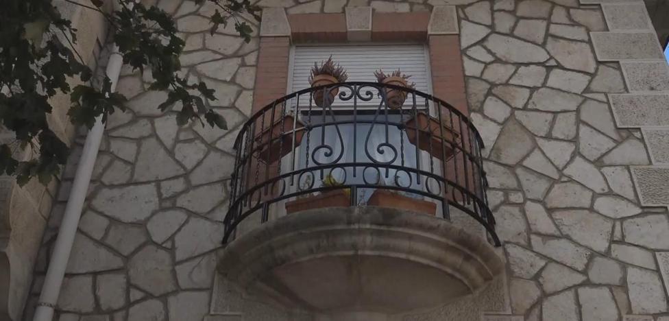 ¿En qué calle de Burgos estamos?