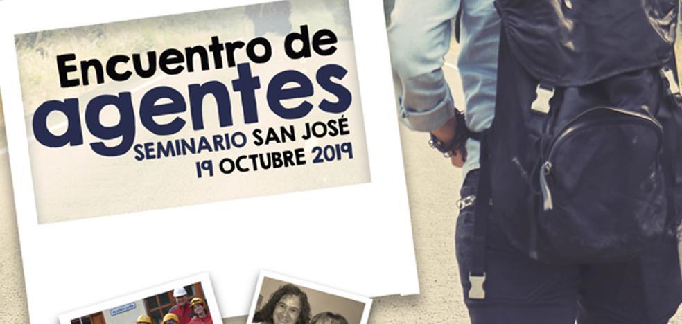 Cáritas Burgos organiza este sábado un encuentro de voluntarios en el seminario San José