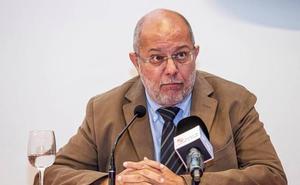 El Juzgado de Instrucción 5 verá la denuncia por delito leve de amenazas contra Francisco Igea