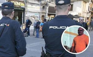 Detenido en Valencia 'el señor de la motosierra'