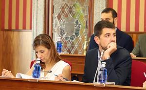 El PSOE revoca la delegación de competencias del IMC en favor de Nuria Barrio por «oportunidad política»