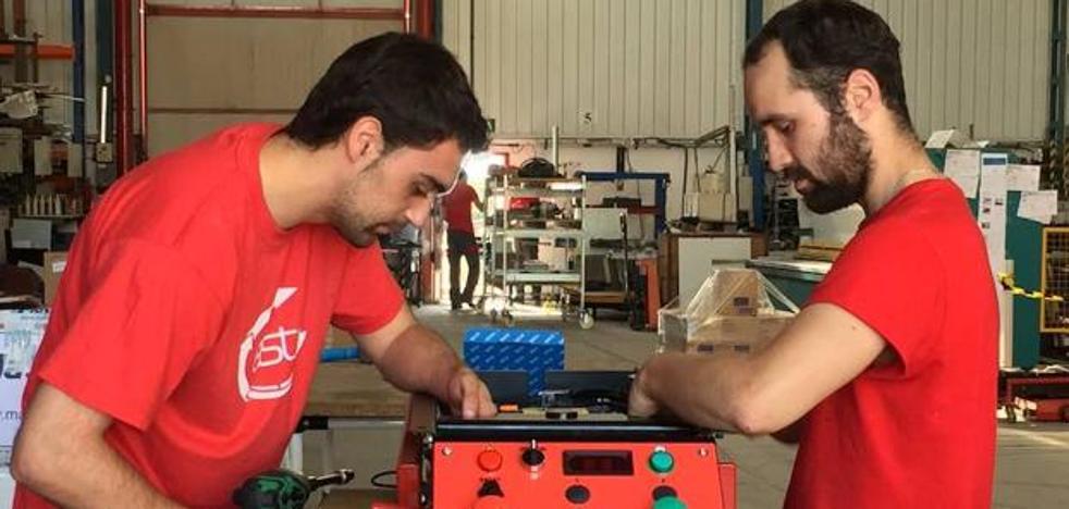 Burgos acoge el 30 de octubre un foro para impulsar la incorporación de tecnologías de fabricación avanzada a la industria