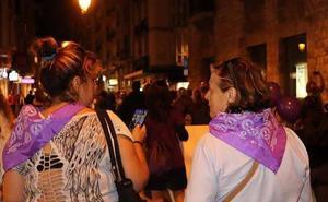 Burgos estudiará la creación de un 'botón del pánico' para proteger a las mujeres de agresiones y violencia machista