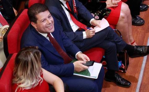 Fabian Picardo gana las elecciones en Gibraltar