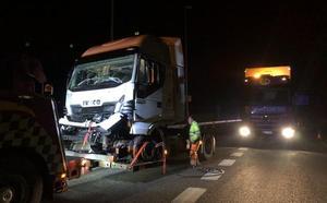 CC OO denuncia un repunte de conductores profesionales fallecidos, con 19 en menos de tres años