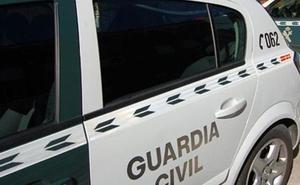 Dos detenidos por robos y hurtos en Cantabria, Burgos y Álava