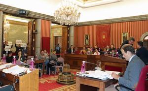 PP, Cs y Vox rechazan asumir un compromisos para destinar el 0,7% del presupuesto municipal a cooperación al desarrollo