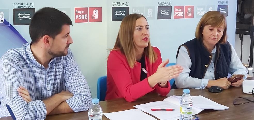 Barcones lamenta las «peleas» de PP y Cs en el seno de un «Gobierno tóxico» porque «agravan» la situación sanitaria