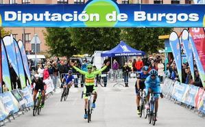 Murias bate a Esteban y logra el liderato en Medina de Pomar
