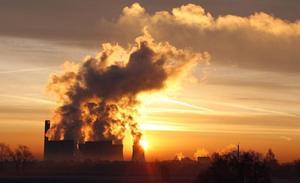 La recaudación por impuestos medioambientales cae cada año y no llega a la media europea