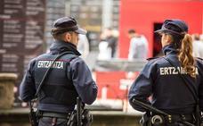 Tres jóvenes arrestados tras una agresión sexual a una menor en Bilbao