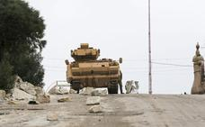 Erdogan amenaza con abrir las fronteras a los refugiados sirios tras la muerte de 33 soldados en Idlib