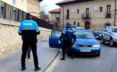 Una persona recupera en Miranda su bolso con documentación y más de 2.000 euros en efectivo