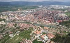 Miranda de Ebro suspende el servicio de autobús urbano hasta el 25 de marzo