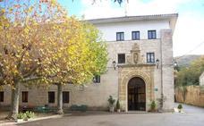 La Diputación cierra la residencia de ancianos de Miranda a las visitas externas