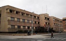 El TSJCyL autoriza la suspensión de las actuaciones judiciales en Miranda de Ebro