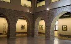 Reapertura de la sala de exposiciones del Arco de Santa María