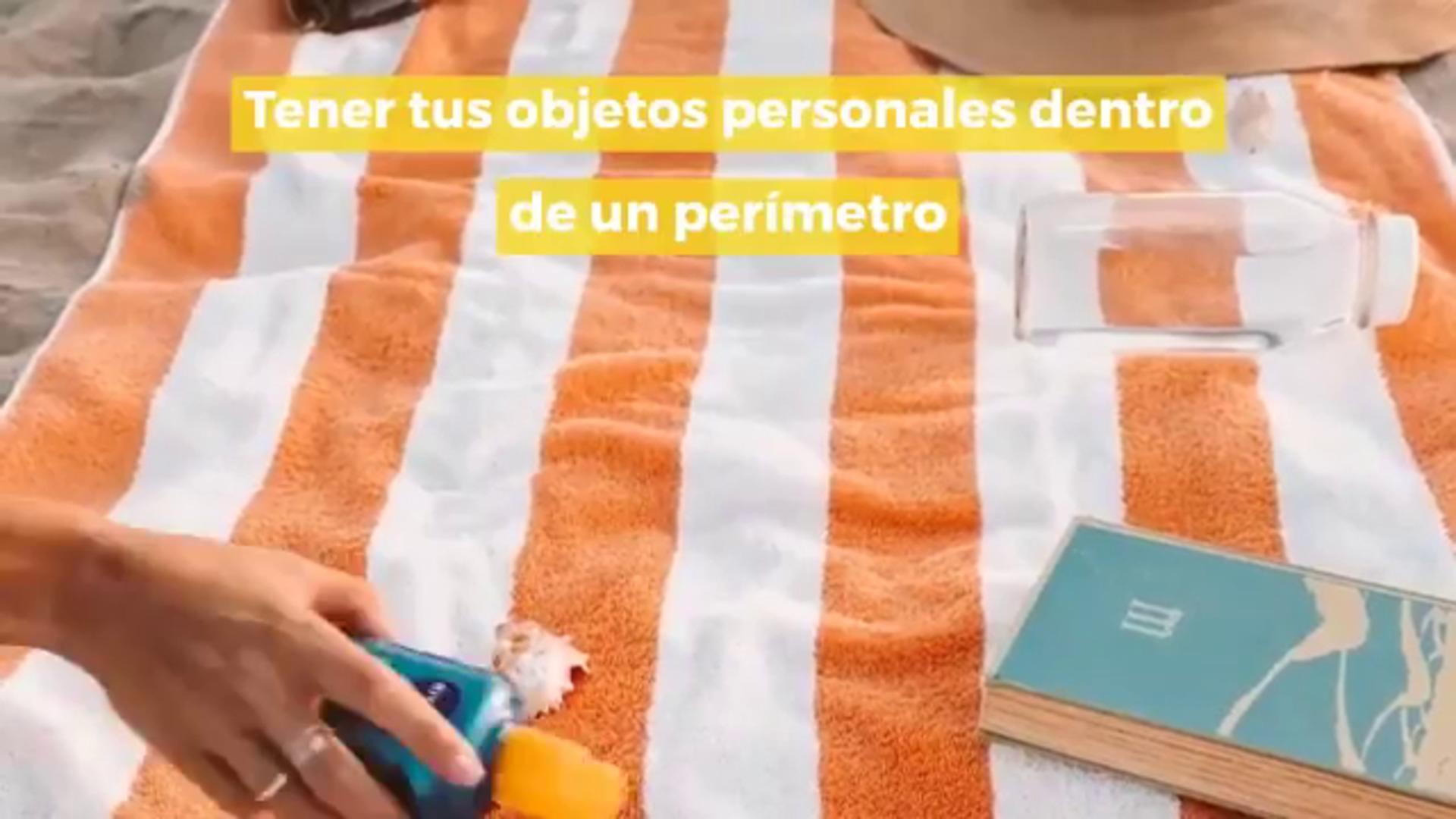 Campaña de Sanidad a los jóvenes con el lema '#NoLoTiresPorLaBorda'